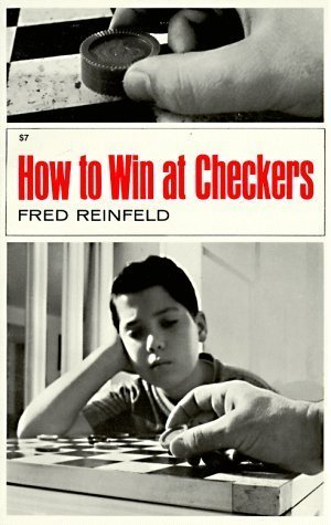 How to Win at Checkers Cover - Print Edition