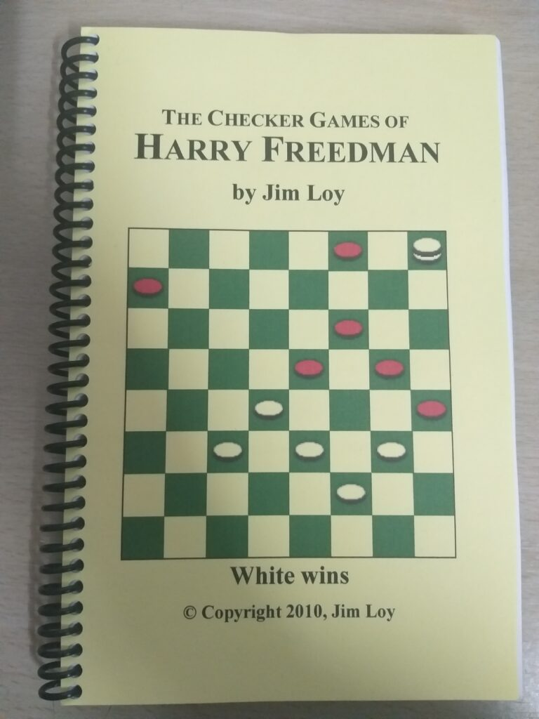 The_Game_of_Harry_Freedman_Cover