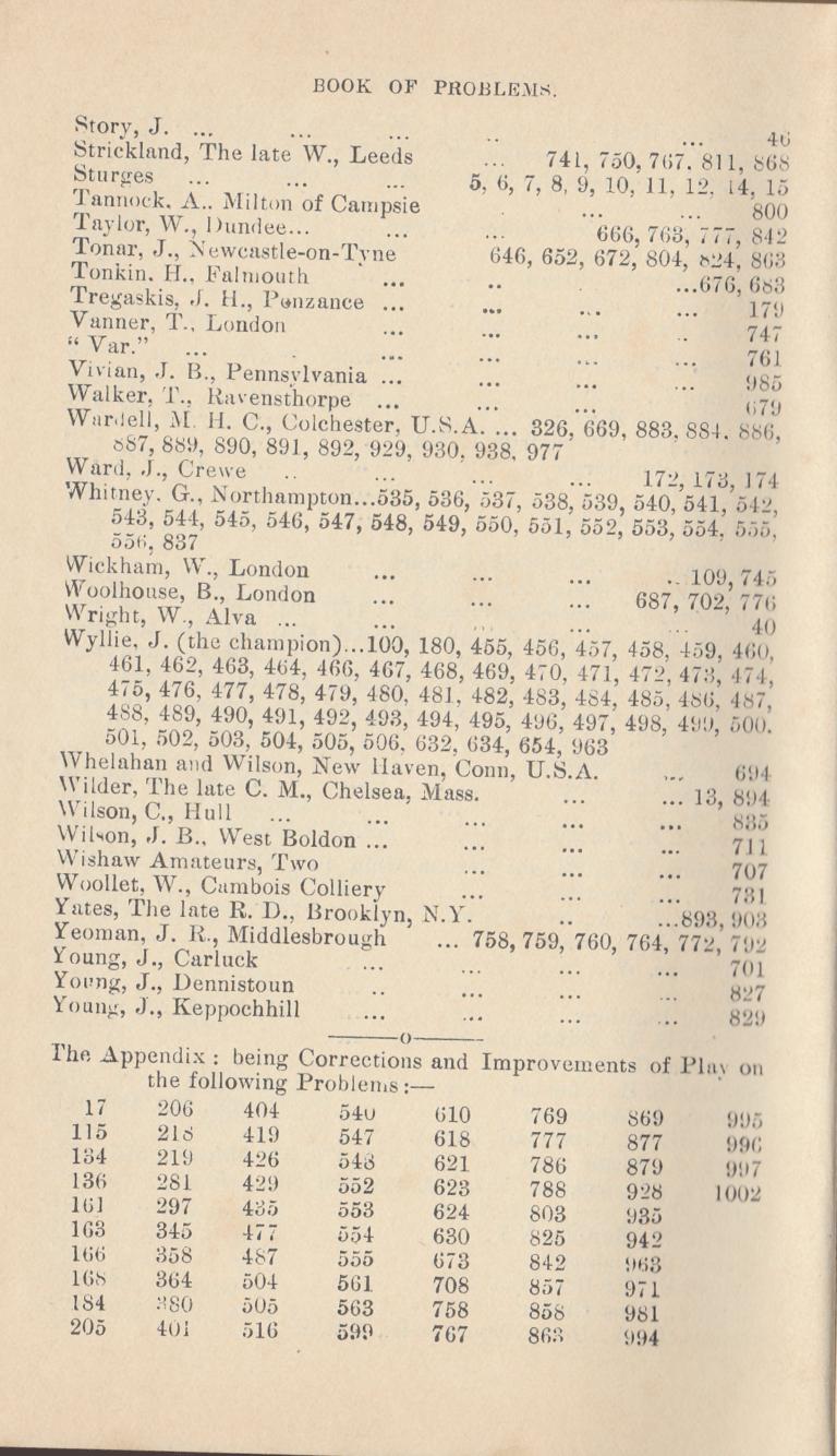 Goulds_Problem_Book_Problem_Index_4of4_4ED