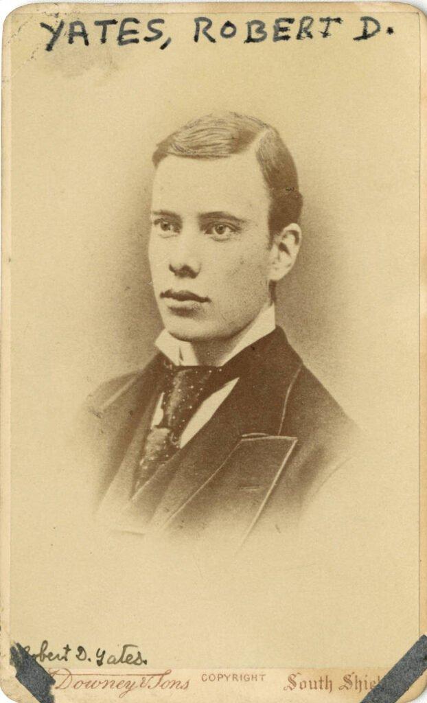 Robert.D.Yates