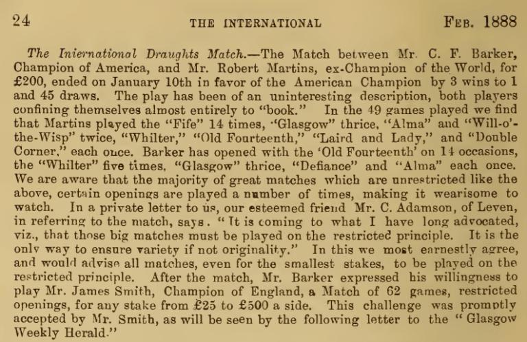 International_Draughts_Magazine.Feb.1888