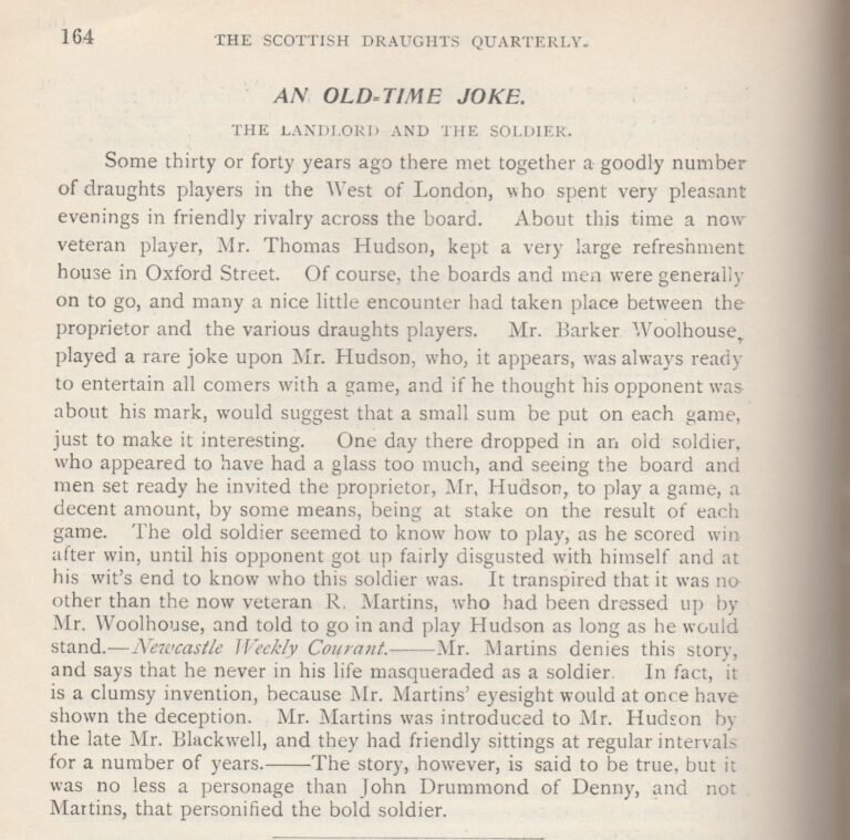Scottish_Draughts_Quaterly_Page164_March_1898